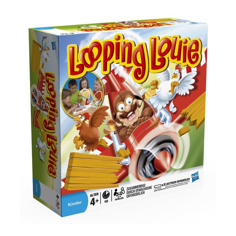 Promo Zona - Детска играчка Лупинг Луи