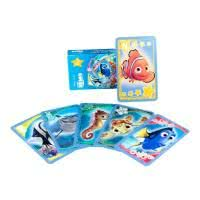 Детски карти Disney Finding Nemo